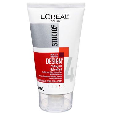 L\'Oreal Studio Line Design Styling Gel