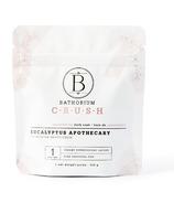 Bathorium Savon de bain rajeunissant CRUSH Eucalyptus Apothecary