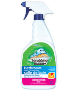 Bathroom Cleaner Mildew Stain Remover with Bleach