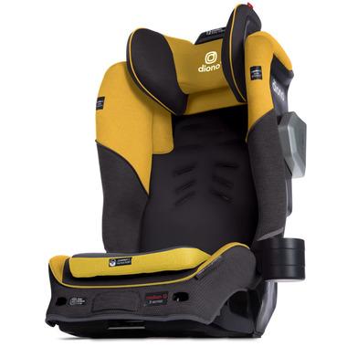 Diono Radian 3QXT Convertible Car Seat Yellow Sulphur