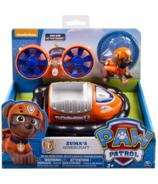 Paw Patrol Zuma's Hovercraft