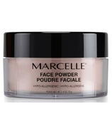 Marcelle Face Powder Translucent Medium