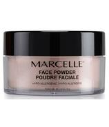 Marcelle Face Powder Translucent Medium