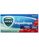 Vicks VapoDrops Cough Relief