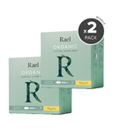 Rael Organic Regular Pad Bundle