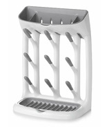 OXO Tot Space Saving Drying Rack Grey