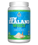 Ergogenics Nutrition New Zealand Whey Pro-Series ORIGINAL Unflavoured