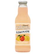 Cabana Peach Lemonade