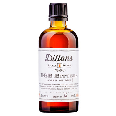 Dillon\'s Small Batch Distillers Aromatic Bitters