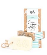 La Belle Excuse LOLO Olive Oil Castile Bar Soap Authentic