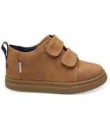 TOMS Lenny Sneakers Light Twig Suede