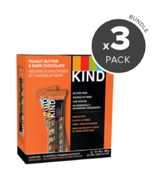 KIND Peanut Butter & Dark Chocolate Bar Bundle