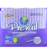 Prevail Underwear for Women Classic