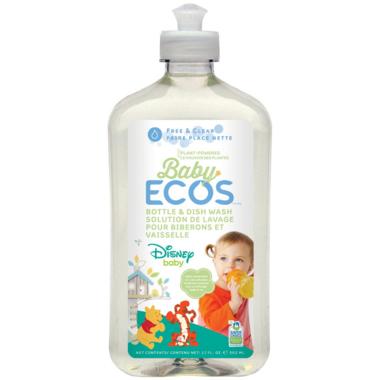 Baby ECOS Bottle & Dish Wash