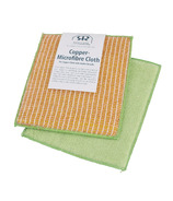 Burstenhaus Redecker Copper & Microfibre Cloth