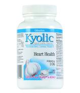 Kyolic Heart Health Formula 106