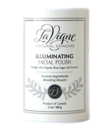 LaVigne Natural Skincare Illuminating Facial Polish