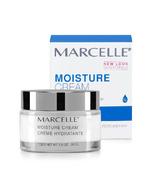 Marcelle Essentials Moisture Cream