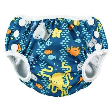 Bumkins Swim Diaper Sea Friends
