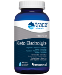 Trace Minerals Keto Electrolyte