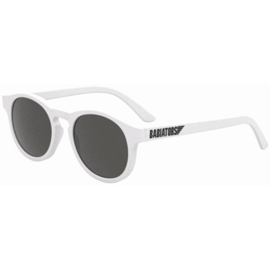 Babiators Keyhole Wicked White