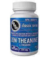 AOR Zen Theanine L-theanine