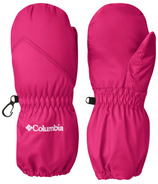 Columbia Toddler Chippewa Mittens Cactus Pink