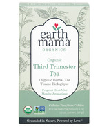 Earth Mama Organics Organic Third Trimester Tea