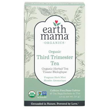 Earth Mama Organics Organic Third Trimester Tea