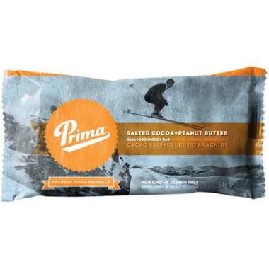 Prima Real Food Energy Bars
