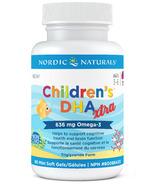 Nordic Naturals Children's DHA Xtra