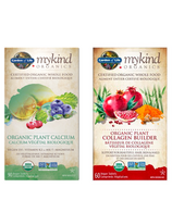 Garden of Life Plant Based Bundle