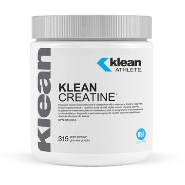 Klean Athlete Klean Creatine