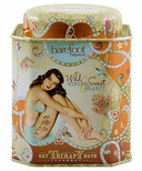 Barefoot Venus Wild Ginger and Sweet Orange Oat Therapy Bath