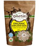Pilling Foods Good Eats Organic Sunflower Seeds