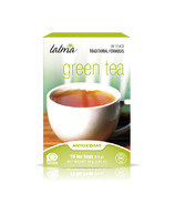 Lalma Green Tea