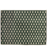 Harman Tree Drying Mat Forest Green