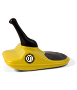 Zipfy Classic Snow Sled Yellow