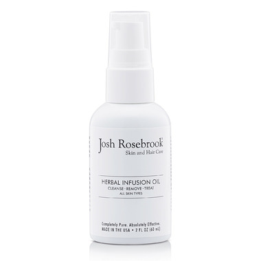 Josh Rosebrook Herbal Infusion Oil