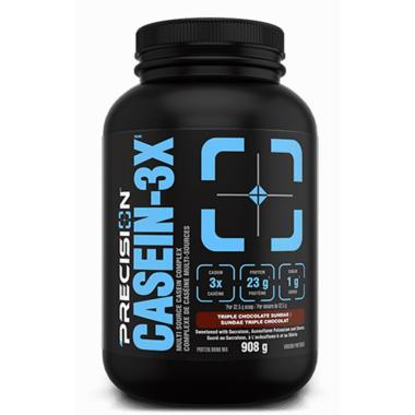Precision Supplements Casein-3X