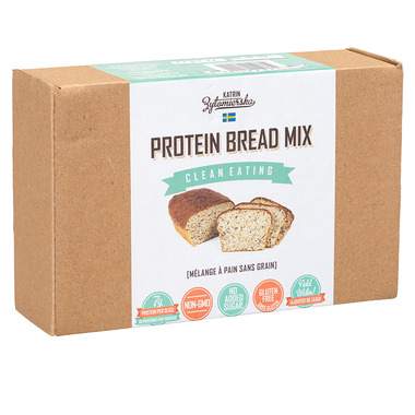 KZ Clean Eating Bread Mix