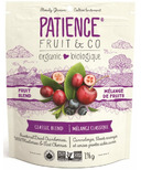 Patience Fruit & Co. Organic Fruit Blend Classic Blend