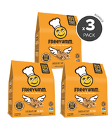 FreeYumm Chocolate Chip Oat Bars Bundle