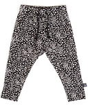 Vonbon Skinny Sweats Speckled Black