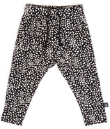 Vonbon Skinny Sweats Speckled Black