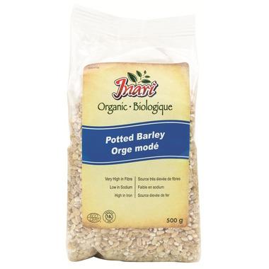Inari Organic Potted Barley