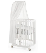 Stokke Sleepi Mini Bundle White