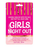 Fashion Angels Face Mask Girls Night Out
