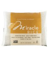 Miracle Noodle Konjac Shirataki Rice Substitute