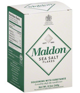 Maldon Sea Salt